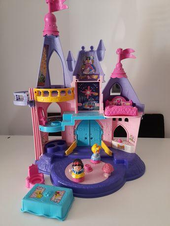 Fisher Price Little People Disney Princess Castle