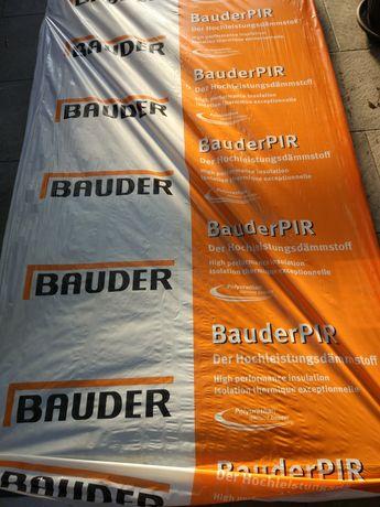 Płyty ociepleniowe Bauder Pir
