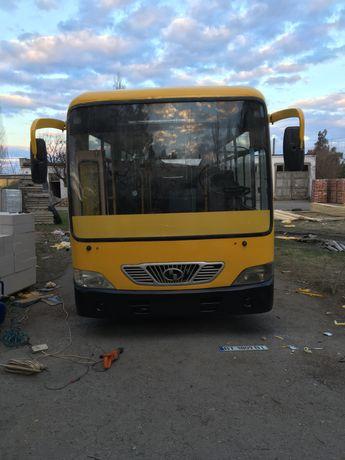 Продам автобус Шаолин аналог эталон