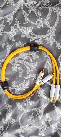 Przewód RCA IXOS  Gamma Encore  kabel Hi-Fi 0,5m