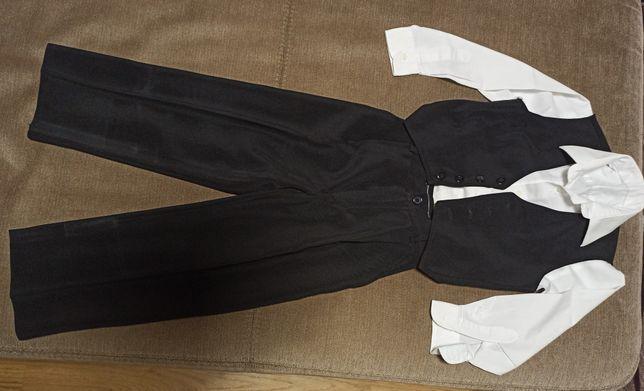 Классический костюм на 3-5 лет