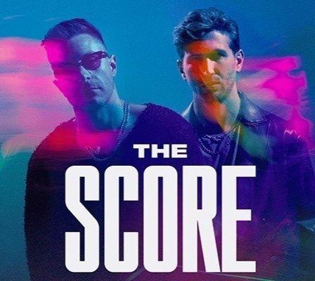 Квитки на концерт групи The Score