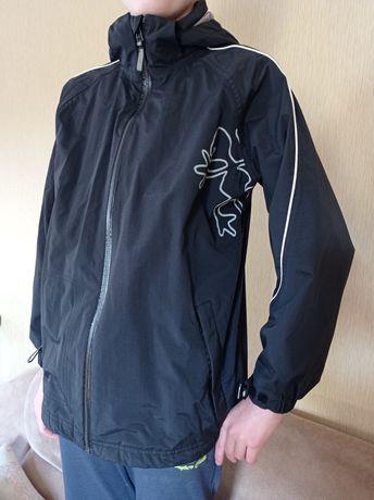 Ветровка куртка подросток