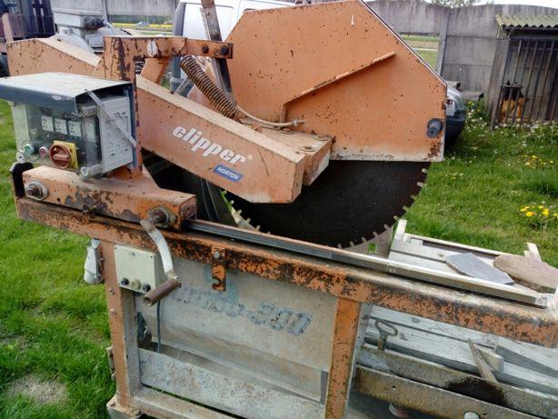 Pila do ciecia kamienia polnego cegly pustakow Norton Jumbo 900