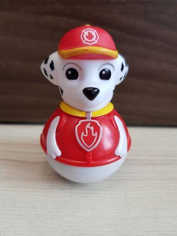 Figurka Figurki Pies Piesek marshall Spin Master ORYGINALNA Psi Patrol