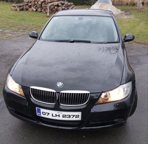 BMW E90 316i irlandzka gotowa do rejestracji