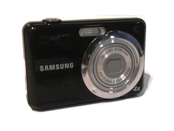 Aparat Cyfrowy Samsung ES9
