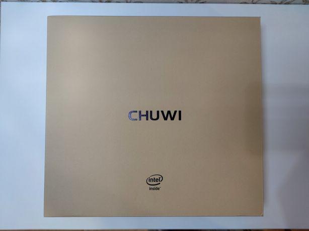 "Chuwi Gemibook 13"" - 2K IPS 3:2 - 256GB SSD - 12GB RAM"