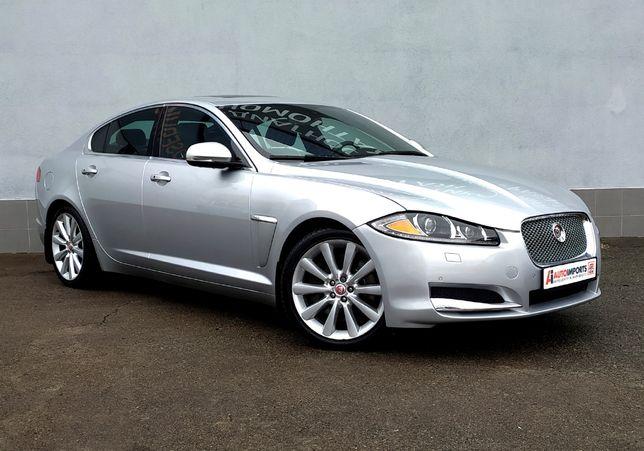 Продам Jaguar XF AWD SUPERCHARGED 2013.