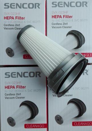 Sencor filtr HEPA do SVC 8618GD i SVC 8621TI - SVX 023HF
