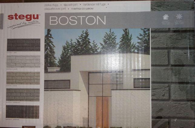 STEGU BOSTON 3 -beige 0,52m2 Płytka z Fugą Kamień Dekoracyjny