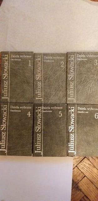 Sprzedam ksiazki,klasyka literatury polskiej