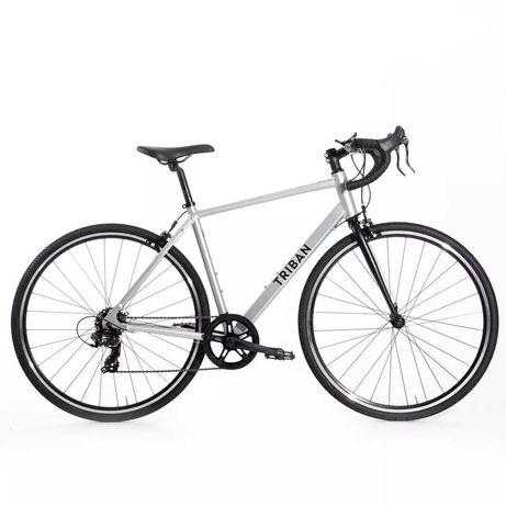 Bicicleta Triban 100 Decathlon
