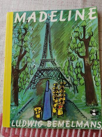 Madeline w jęz ang
