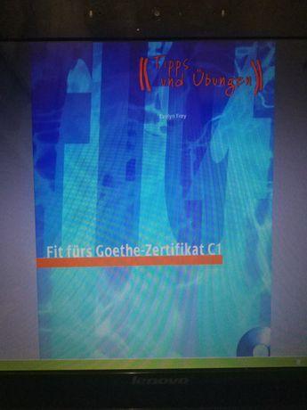 Fit fürs Goethe-Zertifikat A1, A2, B2, C1, C2