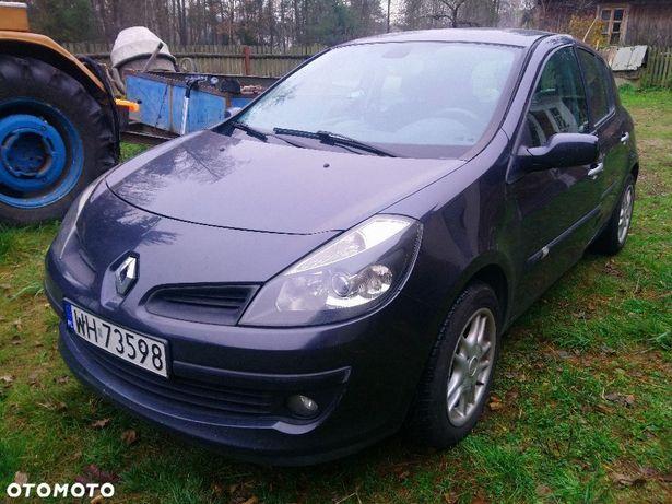 Renault Clio renault clio 3 1,5 dci extreme