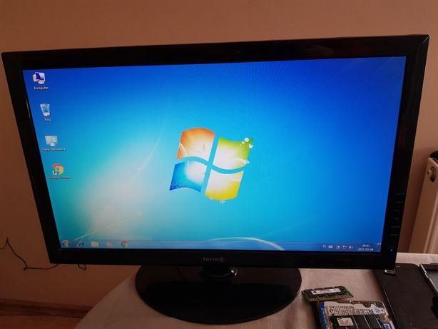 """Monitor Terra LCD/LED 2250W 21,5"""" w 100% pełni sprawny"""