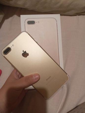 Iphone 7plus 32gb neverlok