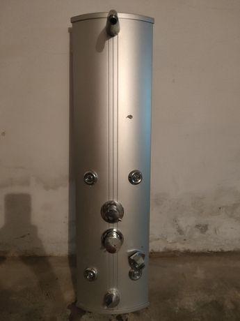 Coluna de duche hidromassagem para casa de banho