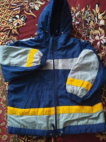 Куртка р.110