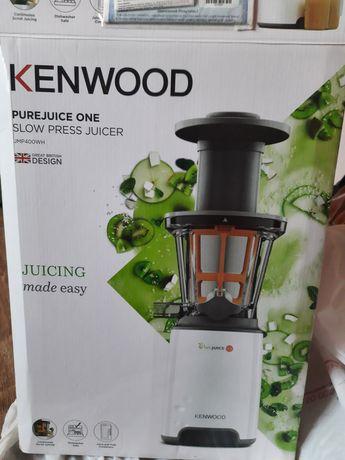 Соковыжималка KENWOOD JMP 400 WH