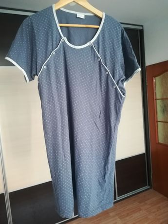 Koszula do porodu/karmienia Vienetta r.L