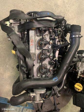 Motor Opel 1.7cdti Z17dth