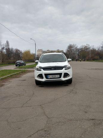 Ford Kuga 2015 (не Америка!)
