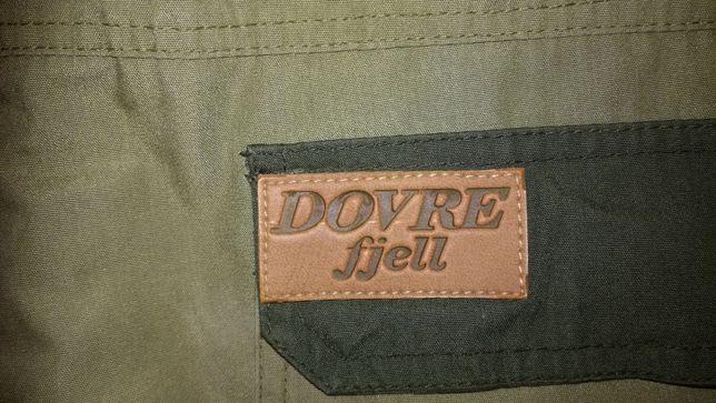 Spodnie myśliwskie Dovrefjell pas 84