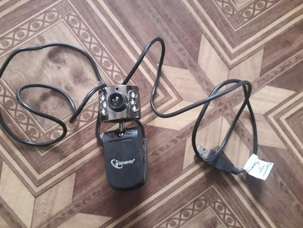 Продам USB webcam