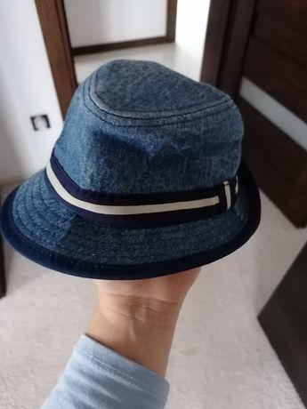 Kapelusz H&M, czapka