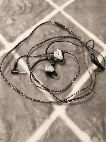 FENDER PURESONIC Wired Earbuds...Wys. 0 zł!