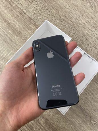 iPhone X 64 GB, Neverlock, Состояние нового