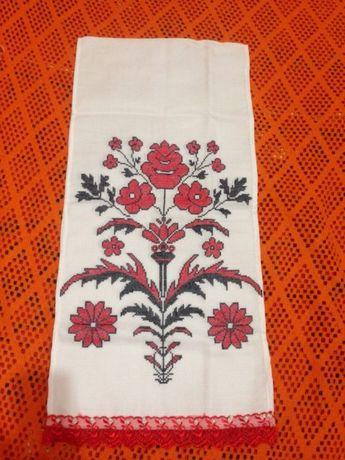 Свадебный рушник.