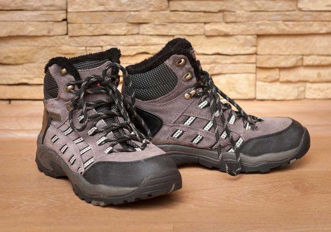 Зимние женские ботинки р.39