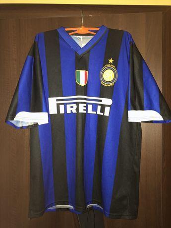 футбольная форма FC Inter Milan