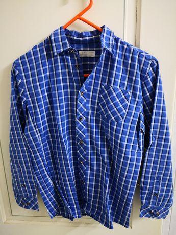 Camisa menino 11-12 anos ZY nova