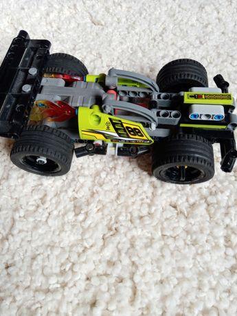 Vários Legos em ótimo estado
