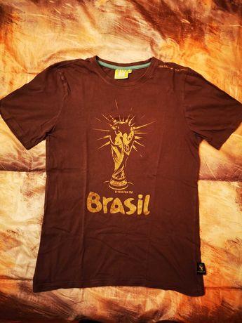 T-shirt Brasil 2014 FIFA