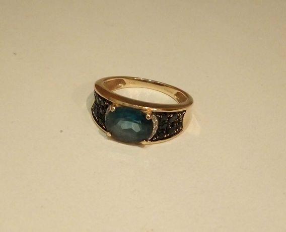 Sprzedam złoty pierścionek