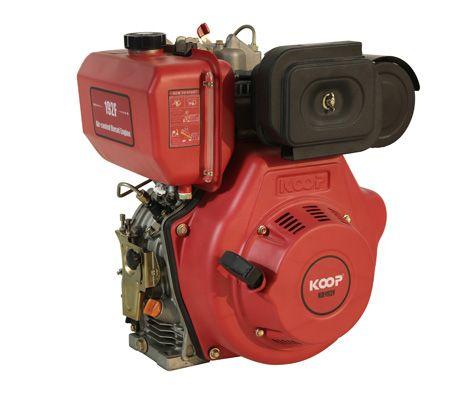 Silnik KOOP diesel 192F 192FA GG800 N10 BK800 XN08 KINGWAY