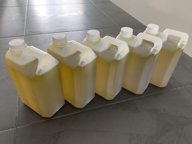 Azeite de Trás-os-Montes (2 Litros)
