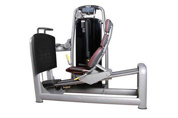 TZ-6016 NOWY sprzęt siłowy - suwnica do ćwiczeń na nogi !