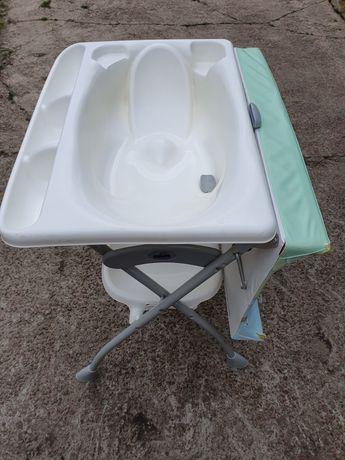 Пеленатор  с ванночкой CAM для малышей