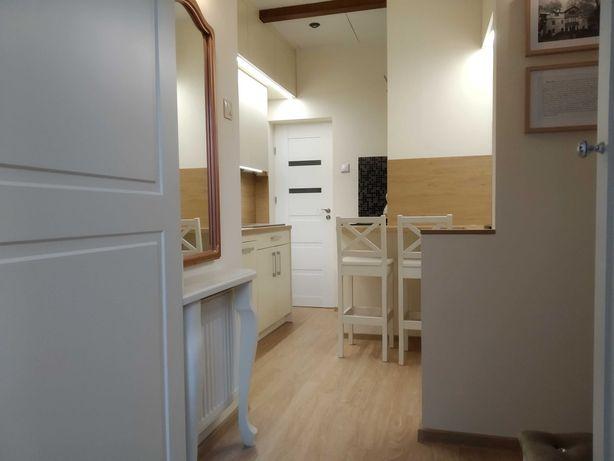 Apartament dwupokojowy w  Willi Maria , Nałęczów