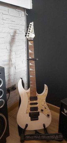Gitara Elektryczna Ibanez 350dx + stojak i pasek