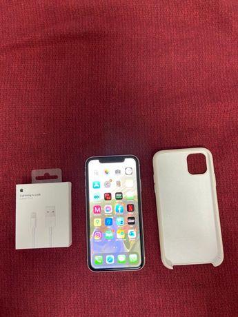 Iphone 11 128gb como novo!