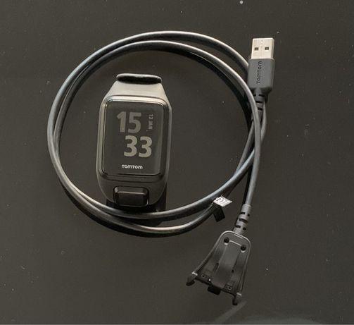 Relógio Tomtom Spark 3 - Fitness Music Cardio