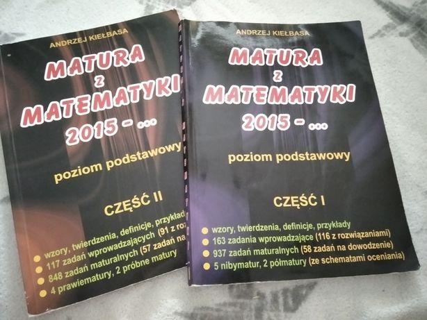 Matura z Matematyki 2015 cz. I i II poziom postawowy