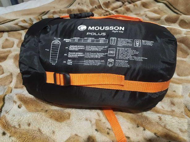 Спальный мешок Mousson Polus R